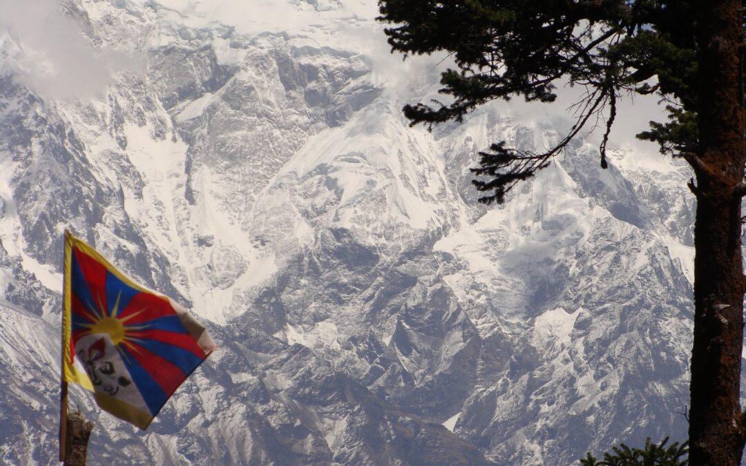 Nepál – Langtang trek