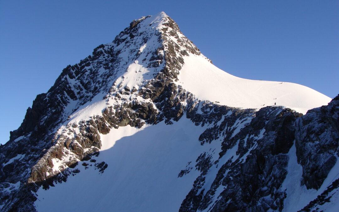 Grossglockner 3.798m