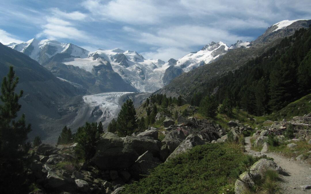 Piz Bernina 4.049m