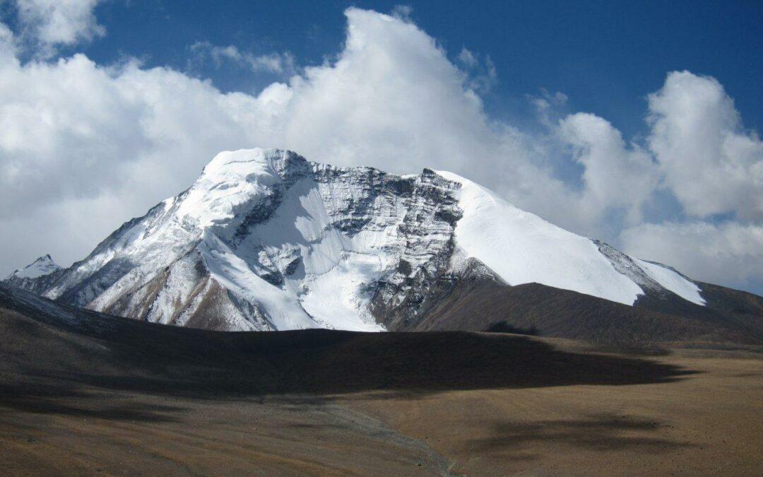 Kouzlo a krása Malého Tibetu